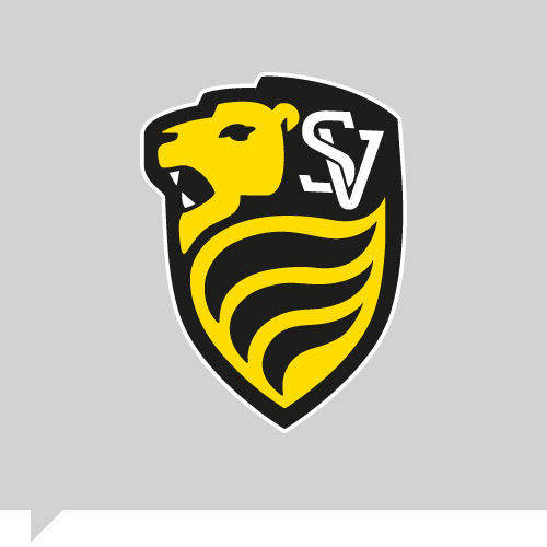 Wappendesign SV Leonberg Eltingen e.V. mehrfarbig
