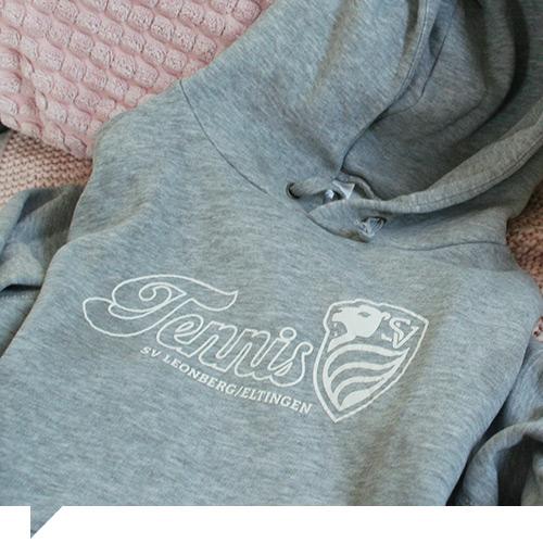 Wappendesign SV Leonberg Eltingen e.V. Abteilung Tennis