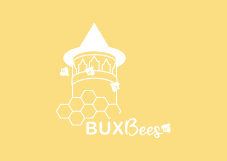 Logo Design BuxBees